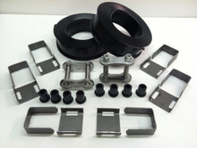 Front leaf spring tune up kit for Plymouth/ Dodge/ Chevy