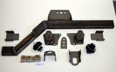 42/53 Plymouth, 41/53 Dodge SB Chevy Engine transmission mount kit