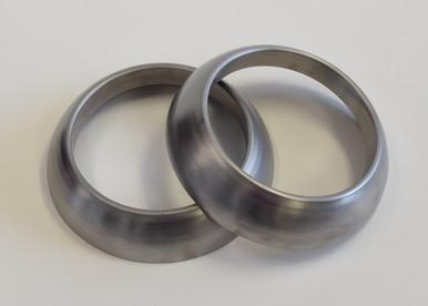 '52 Merc Style Headlight Frenching Rings