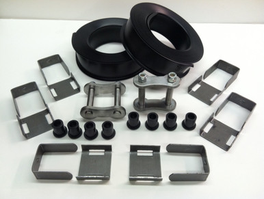 REAR Spring Tune Up Kit for 49/56 Merc Cars