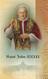 Pope St. John XXIII Biography Card