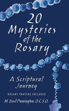 20 Mysteries of the Rosary: A Scriptural Rosary (9780764811005)