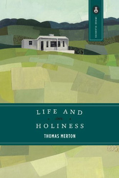 Life and Holiness (9780385062770)
