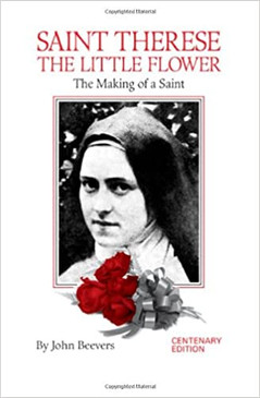 Saint Therese The Little Flower