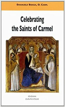 Celebrating the Saints of Carmel