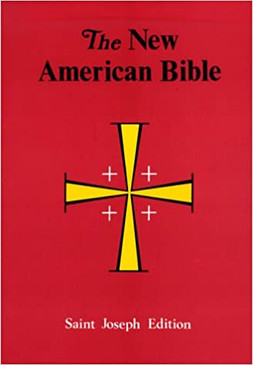 The New American Bible - Revised Edition