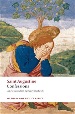 Saint Augustine Confessions - A new Translation