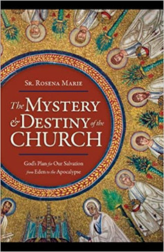 The Mystery & Destiny of the Church - God's Plan for Our Salvation from Eden to the Apocalypse