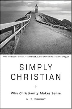 Simply Christian - Why Christianity Makes Sense