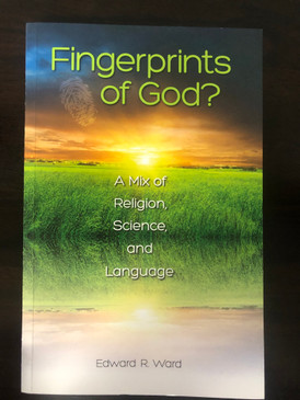 Fingerprints of God? - A Mix of Religion, Science and Language