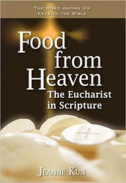 Food from Heaven - The Eucharist in Scripture