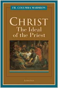 Christ The Ideal of the Priest