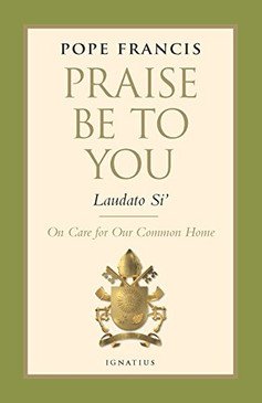 Praise Be To You- Laidato Si': On care for Our Common Home