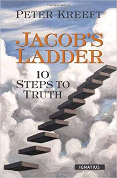 Jacob's Ladder- 10 Steps To Truth