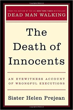 The Death of Innocents- An Eyewitness Account of Wrongful Executions