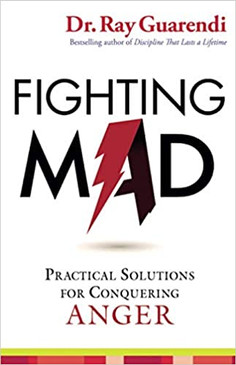 Fighting Mad- Practical Solutions For Conquering Anger