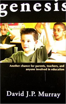 Genesis- Another chance for parents, teachers, and anyone involved in education