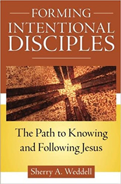 Forming Intentional Disciples- The Path to Knowing Jesus