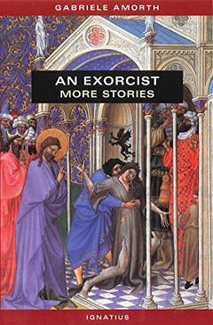 An Exorcist- More Stories