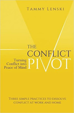The Conflict Pivot- Turning Conflict into Peace of Mind