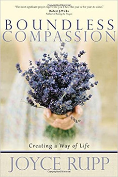 Boundless Compassion- Creating a Way of Life