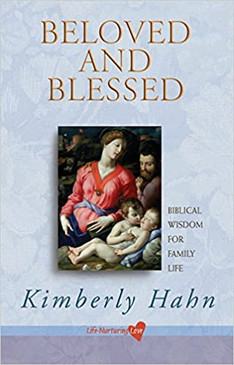 Beloved and Blessed- Biblical Wisdom For Family Life
