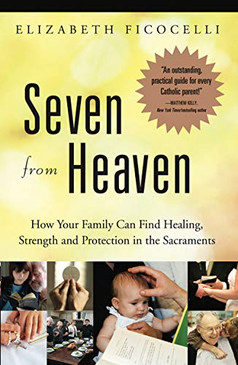 Seven from Heaven- How Your Family Can Find Healing, Strength and Protection in the Sacraments