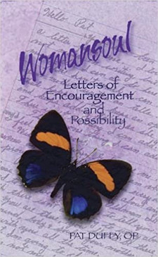 Womansoul- Letters of Encouragement and Possibility