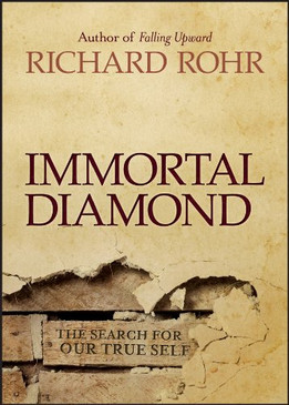Immortal Diamond- The Search For Our True Self