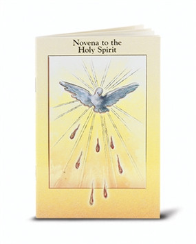 Novena and Prayers to the Holy Spirit