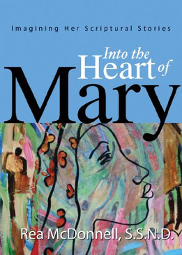 Into The Heart of Mary