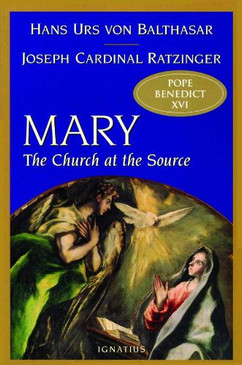 Mary The Church at the Source