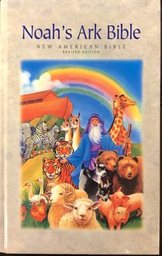 Noah's Ark Bible- New American Bible Revised Edition (Children's Bible)