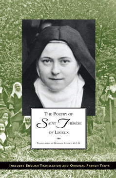 The Poetry of Saint Therese of Lisieux