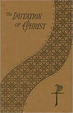 The Imitation of Christ Perfect Paperback