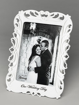 "Wedding Frame (9.5"")"