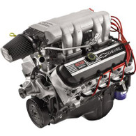 GM PERFORMANCE Crate Motor - 454CI/450HP EFI V8
