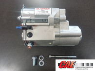 CASTLE LHS Starter motor suit LS into VB-VS Commodore / LC-UC Torana and HK-WB