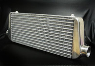 "TLG Performance Intercooler - 600x300x76 with 3"" In/Out"