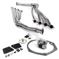 TLG Holden Commodore VB-VS to LS Conversion Kit for T56 Manual