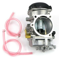 TLG CV40 Carburetor - 40mm suit Harley Davidson - 27490-04 27421-99C