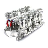 TLG Holden EFI 5L Downdraft Trumpet Intake Manifold Kit