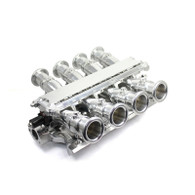 TLG Ford 351 Windsor EFI Sidedraft Trumpet Intake Manifold Kit