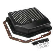 TLG GM TH350 Finned Extra Capacity Aluminium Transmission Pan