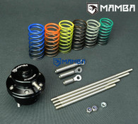MAMBA Universal Adjustable Wastegate Actuator kit
