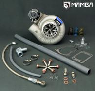 MAMBA GTX Oil-Cooled Turbo For Nissan TD42 - TD05H-18G 6cm Bolt-On kit