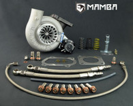 MAMBA GTX Oil-Cooled Turbo For Toyota 1HZ - TD05H-18G 7cm Bolt-On kit