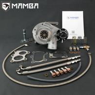 MAMBA GTX Billet Turbo TD04L-13T - 6cm T25 - Suits Nissan Patrol GU RD28 Diesel