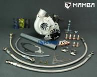 MAMBA Upgrade Turbo suit Mitsubishi 4M40T 2.8L Delica/Pajero TF035HM-15T