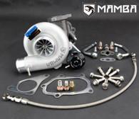 MAMBA Billet TD05H-16G Turbo - FULL KIT Suits Subaru WRX GC8 GDA GDB